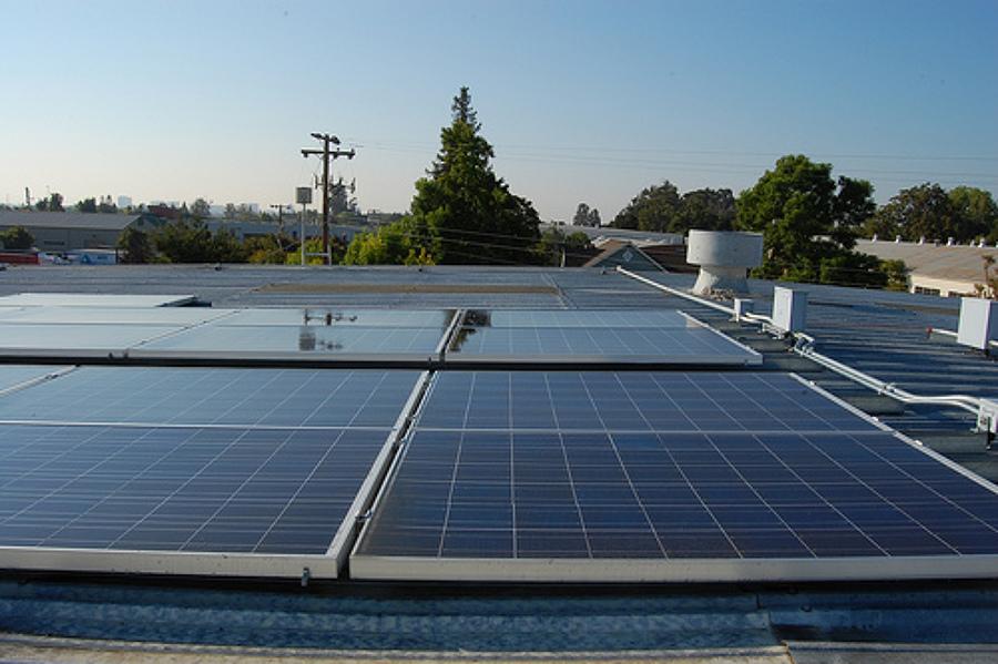 Tipos de paneles fotovoltaicos ideas reformas viviendas - Tipos de paneles solares ...