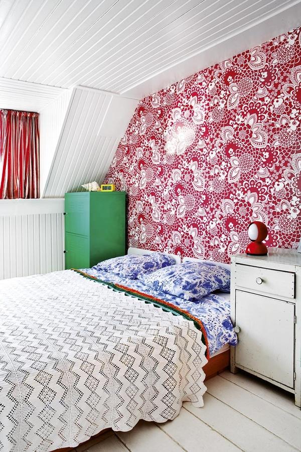 Foto papel pintado de anna gaya 1428684 habitissimo for Papel pintado coruna