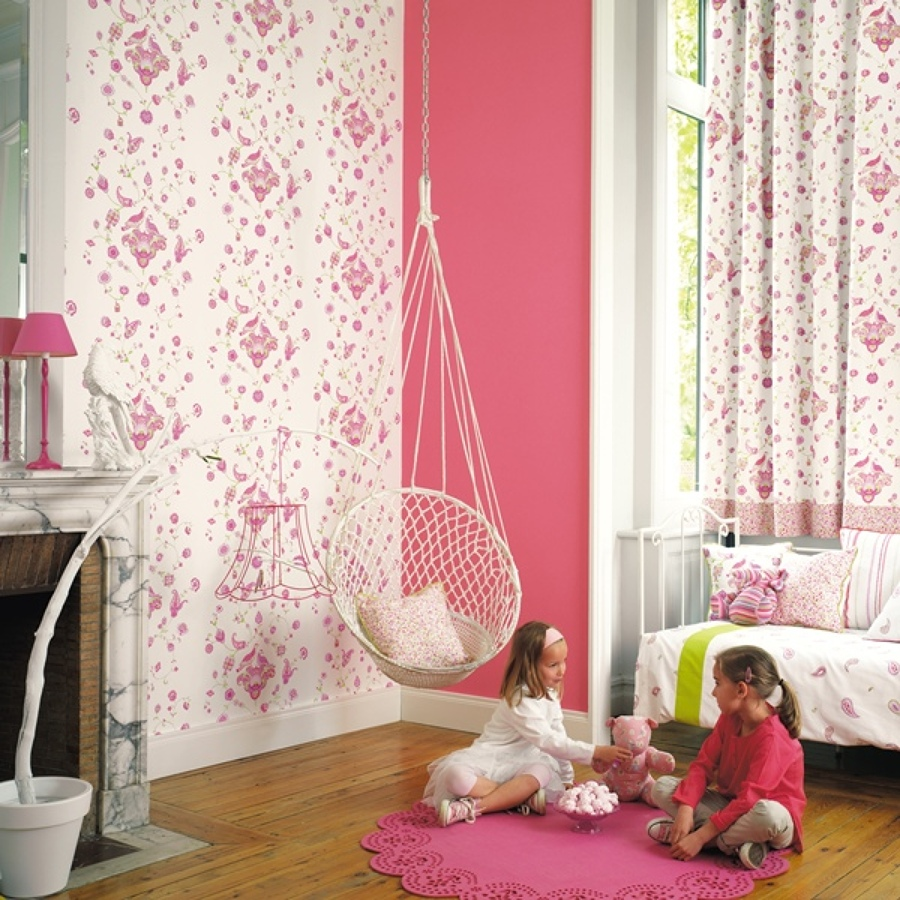 C mo reparar el papel pintado de la pared ideas reformas - Papel para cubrir paredes ...