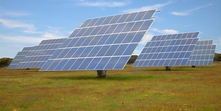 Parcela Solar de Abusejo