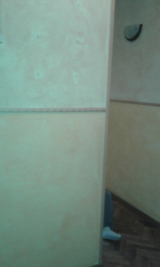 paredes antiguas