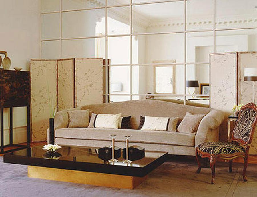 C mo organizar los espejos en casa ideas art culos for Articulos decoracion casa
