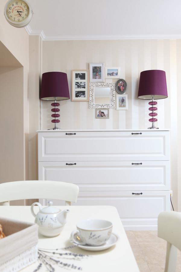 Foto paredes decoraci n sin azulejos de saint provence for Disenador de cocinas gratis