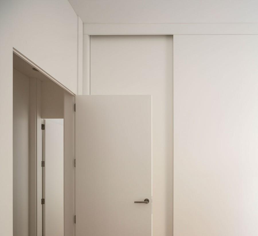 Puertas lacadas en blanco precio great detalle puerta - Puertas lacadas blancas precios ...