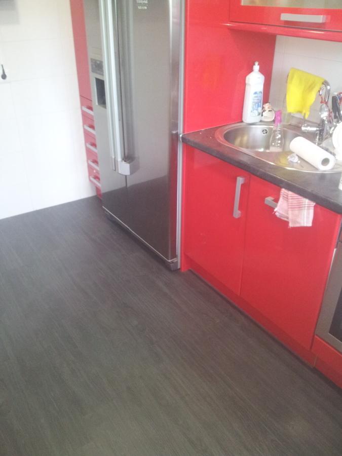 foto parquecite s l suelo de vinilo para cocinas y