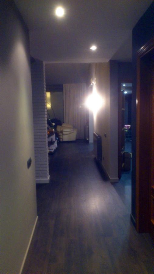 parquet, pintura, electricidad , iluminacion, calefaccion