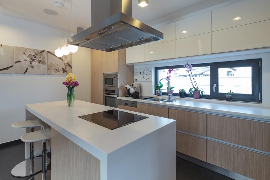 Foto parte de la cocina sin alicatar de saint provence for Disenador de cocinas gratis