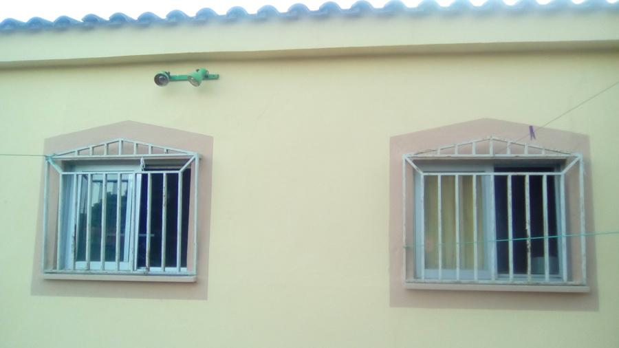 Casa de campo b tera ideas pintores - Casas en betera ...