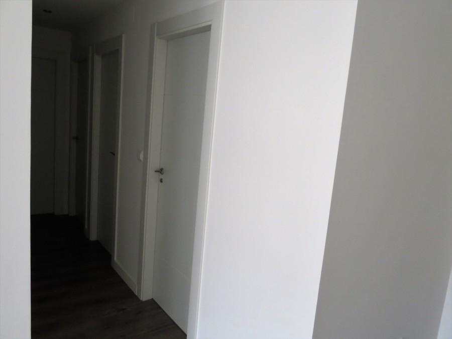 pasillo cuatro
