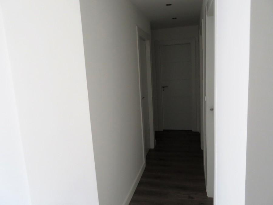 pasillo tres