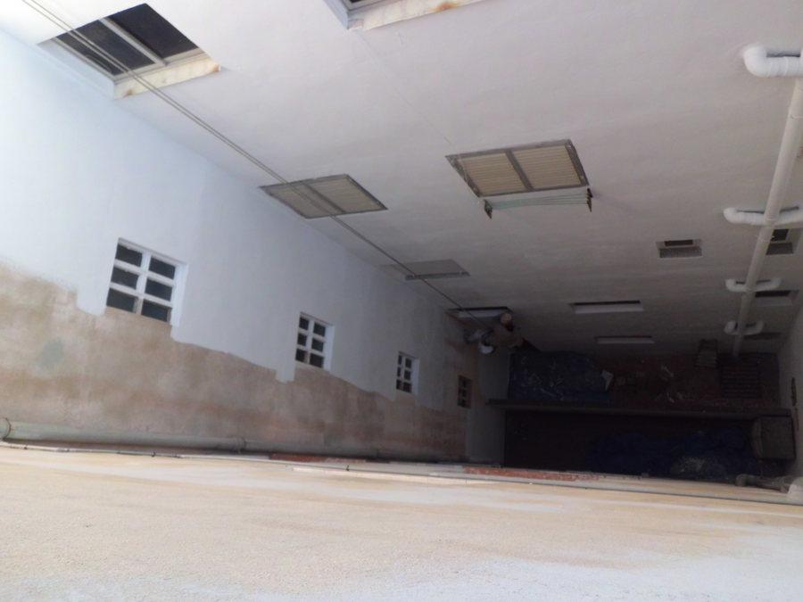 Patio de luces ideas rehabilitaci n fachadas for Patio de luces normativa