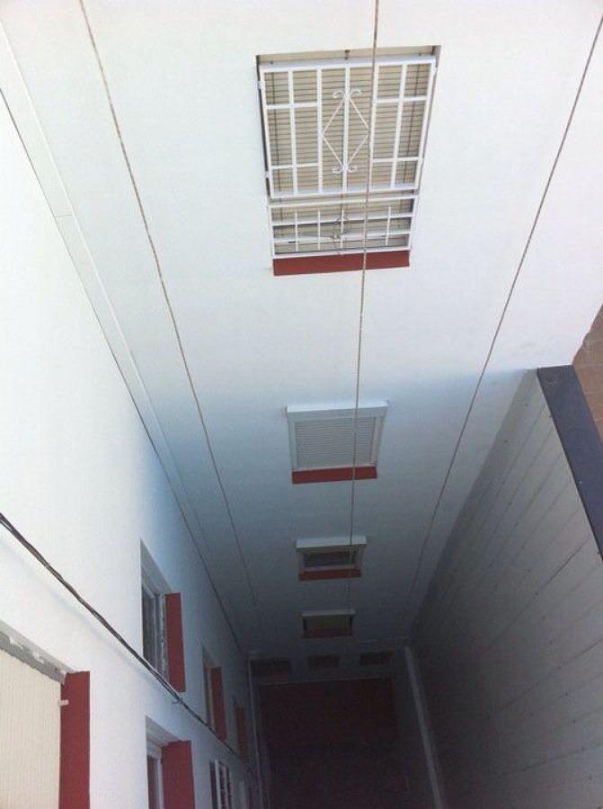 Foto patio de luces de ixnis sl 790089 habitissimo for Patio de luces normativa