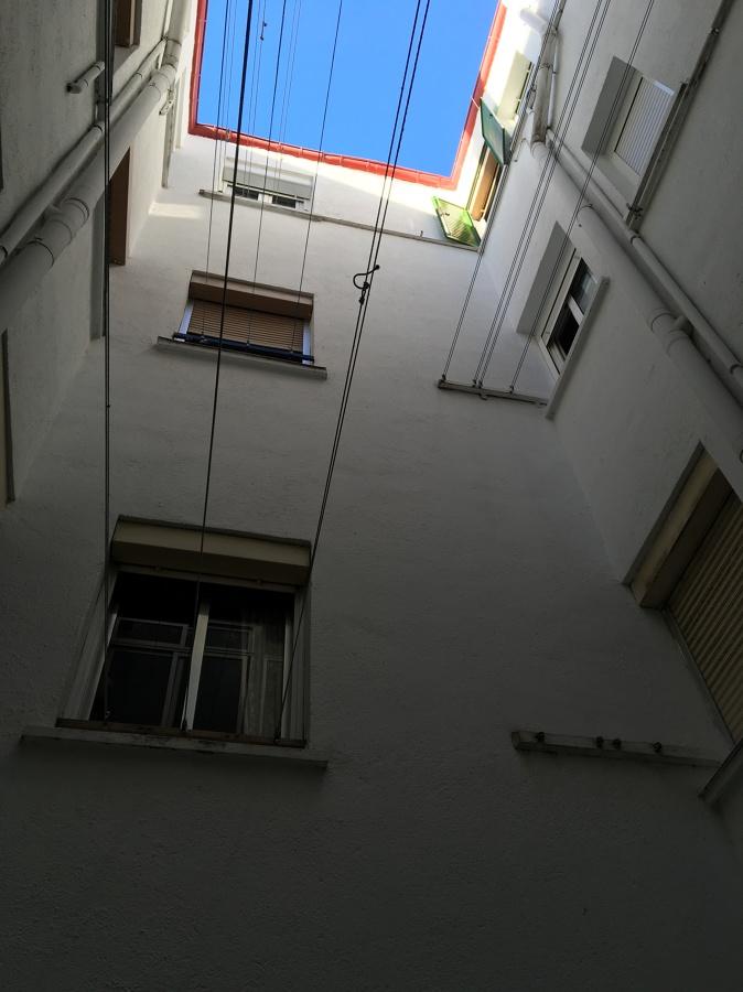 Patio Interior ITE