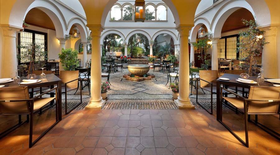 Hotel eurostars conquistador en c rdoba ideas arquitectos - Arquitectos en cordoba ...