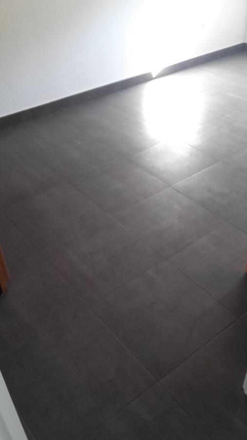 pavimento de la casa