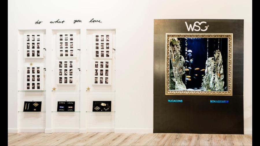 Wsg showroom ideas reformas viviendas Peceras de diseno
