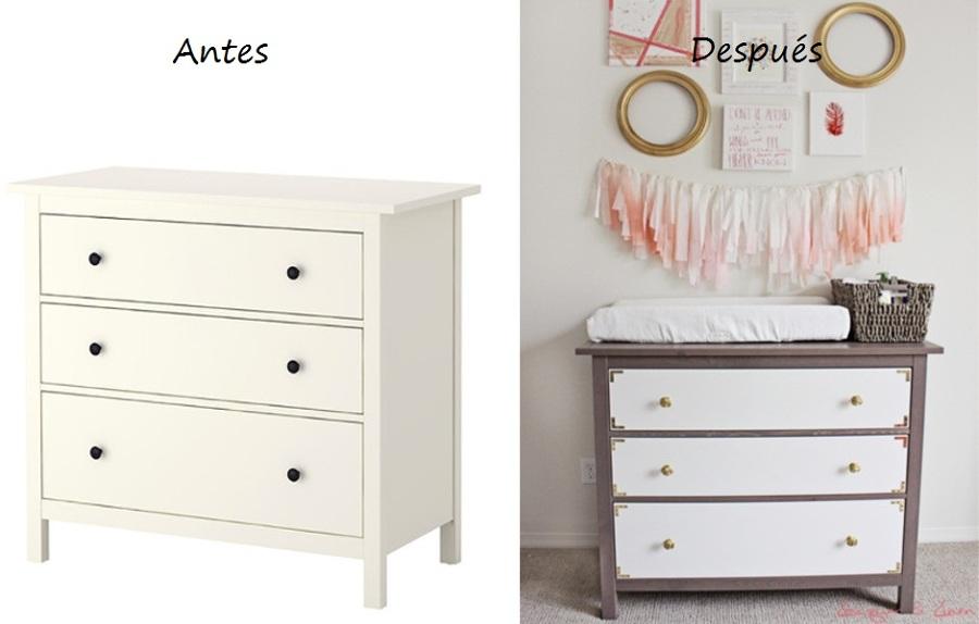 Trucos para Modificar Tus Muebles de Ikea  Ideas Decoradores