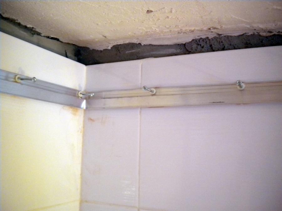Foto perfiles para techos tensados de m s que techos - Techos tensados barcelona ...