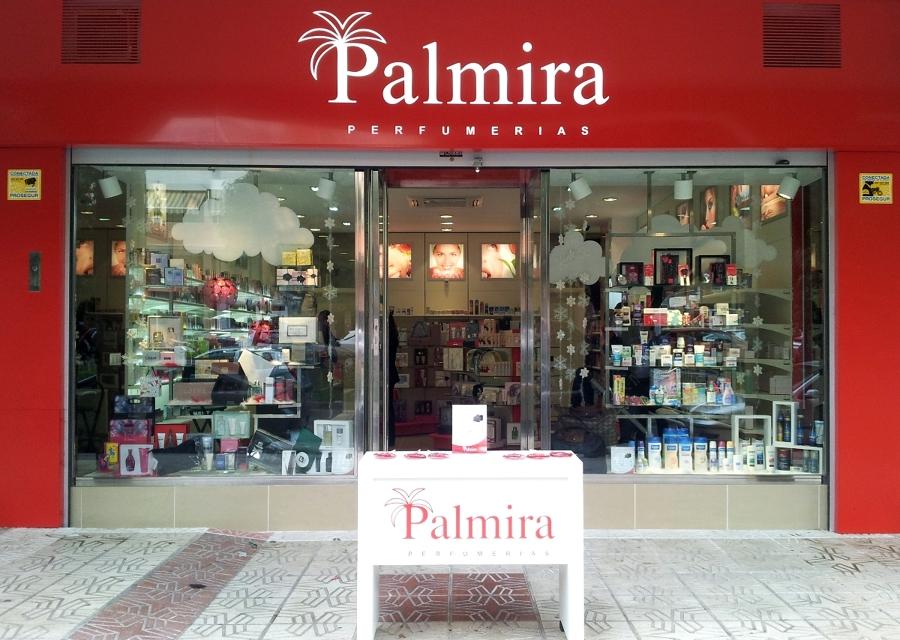 Perfumería Palmira, C/ MEFISTÓFELES - 29006 Málaga (Málaga)