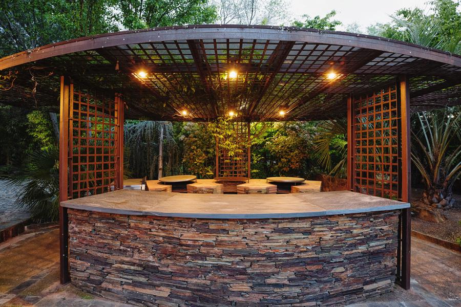 """Результат пошуку зображень за запитом """"patio ideal para barbacoa"""""""