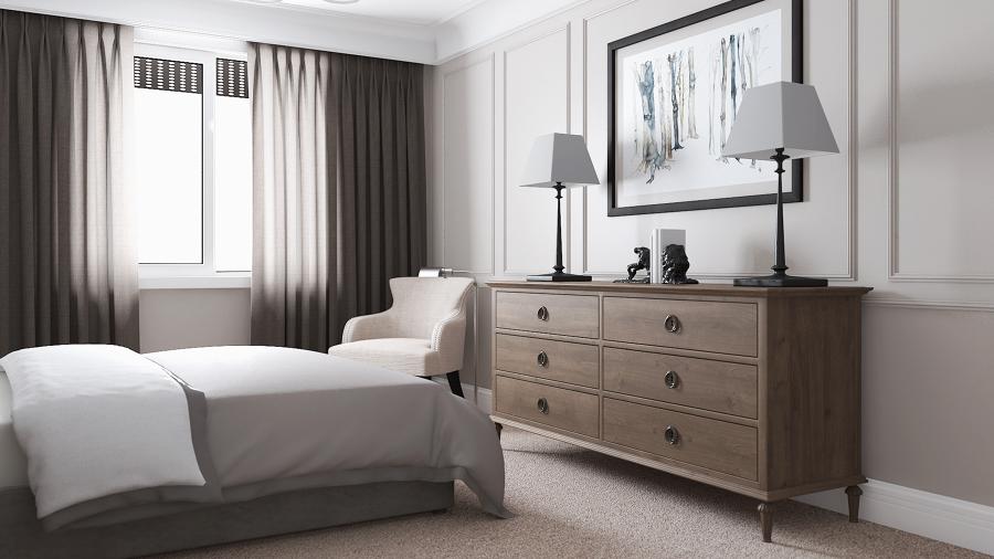 dise a tu dormitorio de forma r pida y c moda ideas