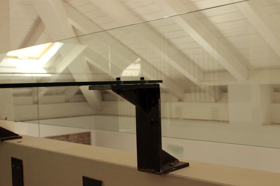 Peto de vidrio