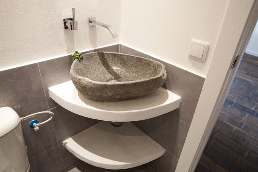 Pica del 2o baño