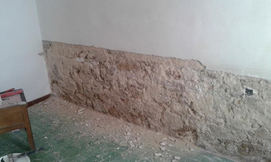 Paredes de piedra natural de fachada de piedra natural - Paredes piedra natural ...
