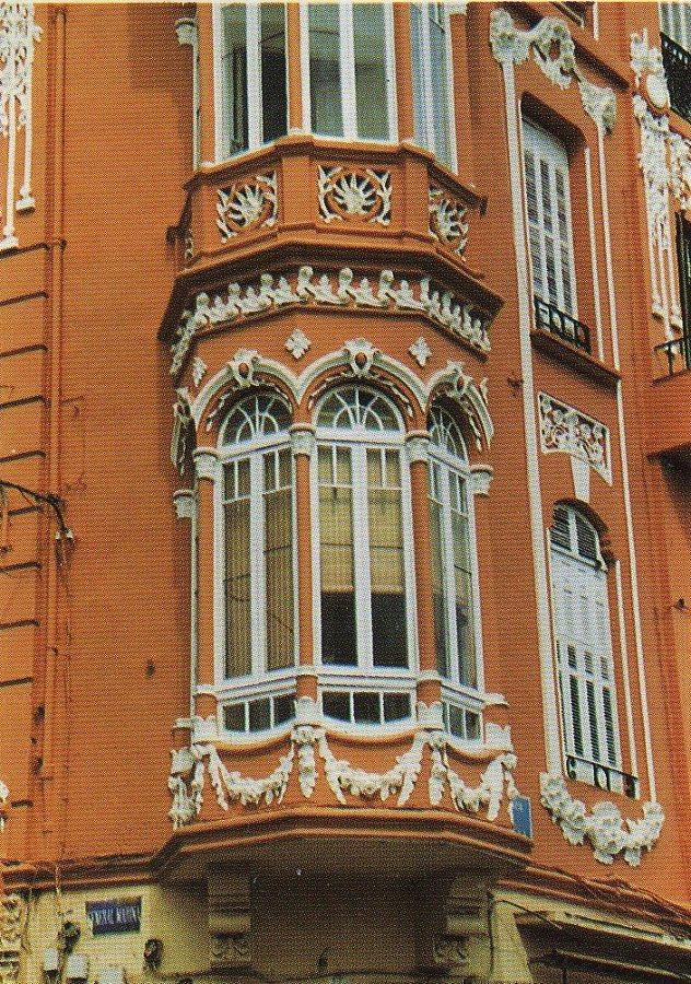 Foto pintado de fachada de pinturas y lacados jes s del r o 1010771 habitissimo - Pintado de fachadas ...