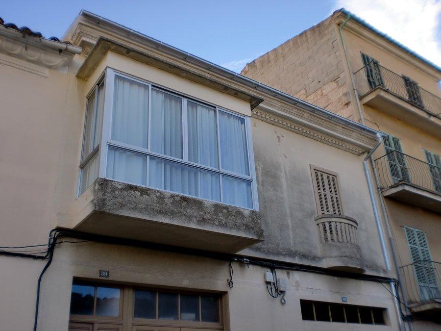 Pintado de fachada ideas rehabilitaci n fachadas - Pintado de fachadas ...