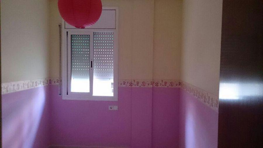 Pintura ideas reformas viviendas for Pintar habitacion juvenil nina