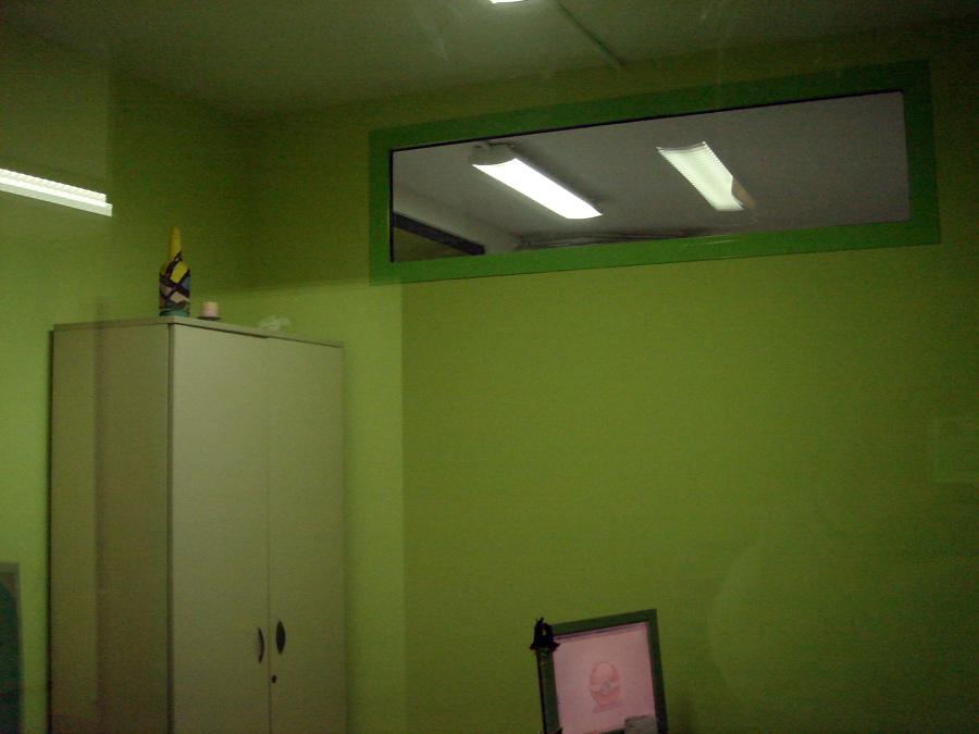 pintado de oficinas Reitel Sabadell