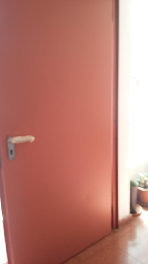 Pintado de puertas corta fuego