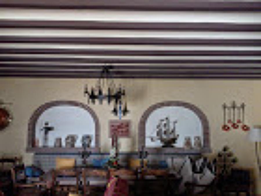 pintado y decorado de cocinilla campera
