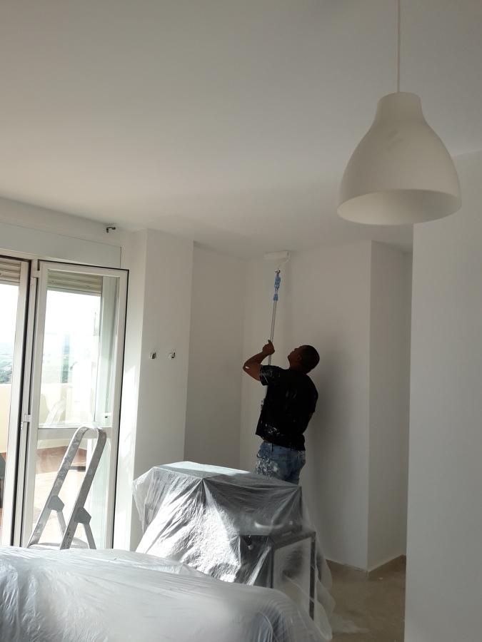 Limpieza de moho y saneamiento de techos y paredes ideas - Limpieza de moho en paredes ...
