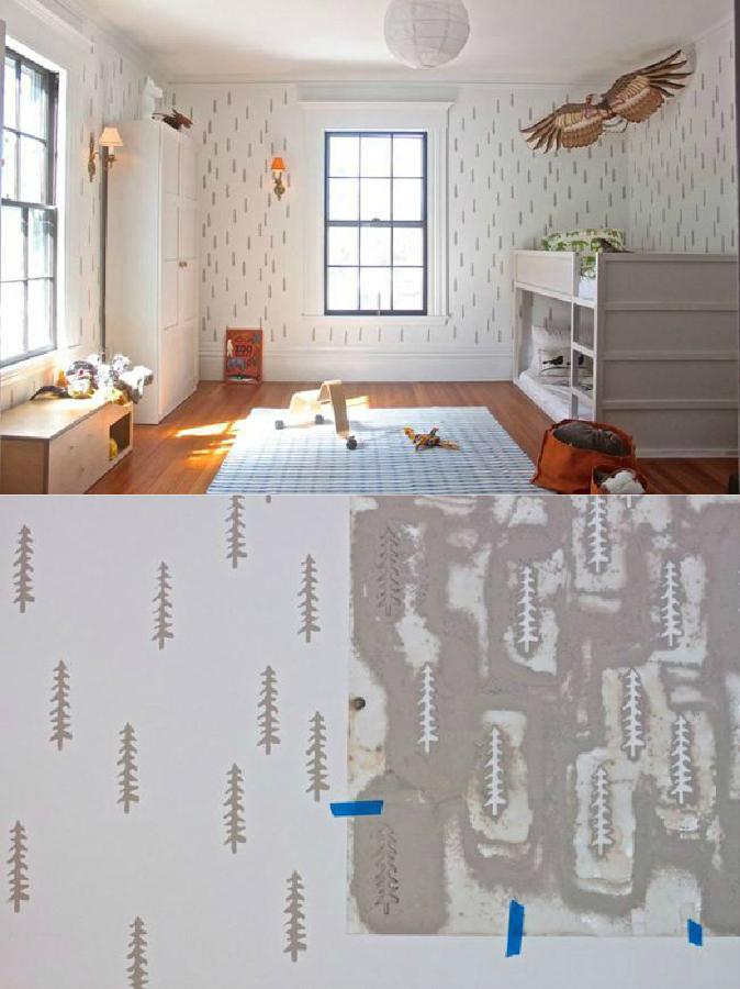 Ideas Diy para Decorar Dormitorios Infantiles Modernos   Ideas ...