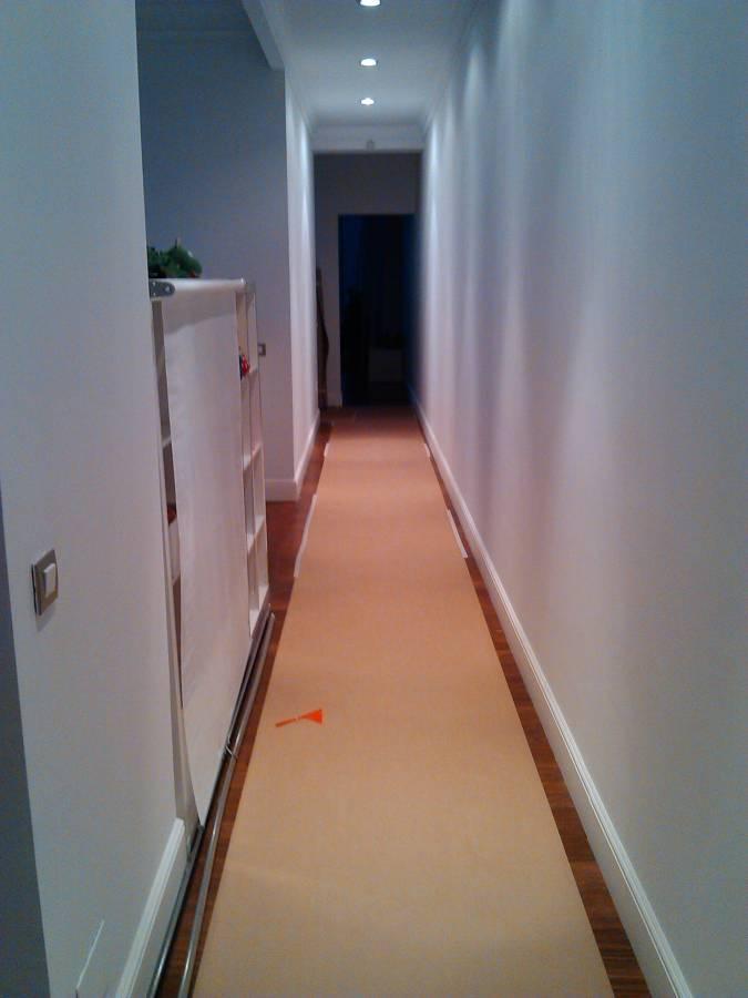 Pintar piso ideas pintores for Pintar entrada piso