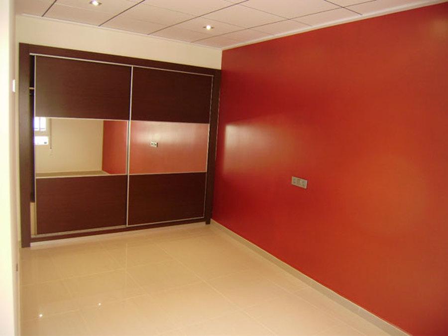 Trabajos varios de pintura madrid ideas pintores - Pintura interior precio ...