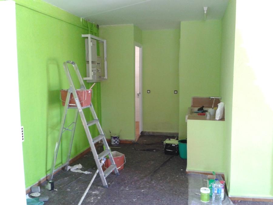 Foto: Pintura de Oficina Pintores Rios, Pintura y Decoración 637 322 ...