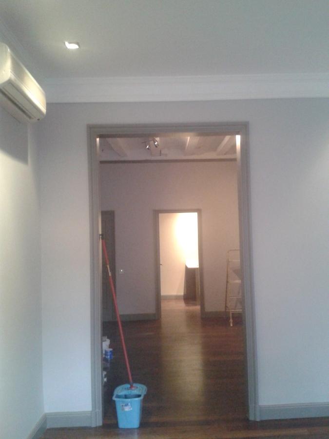 Foto pintura de piso de reforma de pisos omega 824818 for Pintura para pisos colores