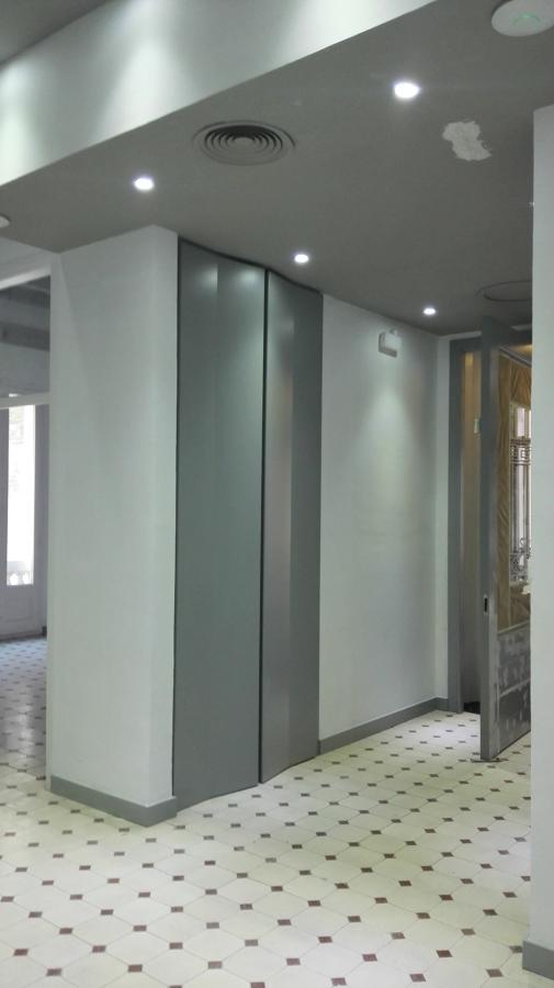 pintura de techos,instalación de luces led sistema dowlight