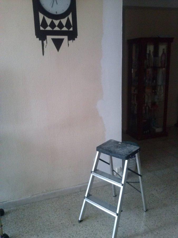 Pinturas decorativas paredes ideas decorativas paredes - Pintura decorativa paredes ...