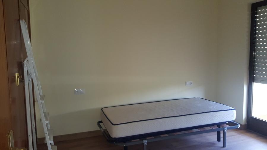Pintura Dormitorio 3 II