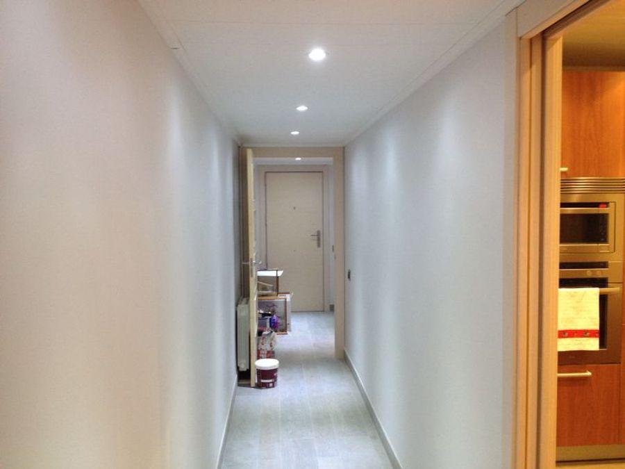 Pintura para pasillos simple los muebles para el hogar - Pinturas para pasillos ...