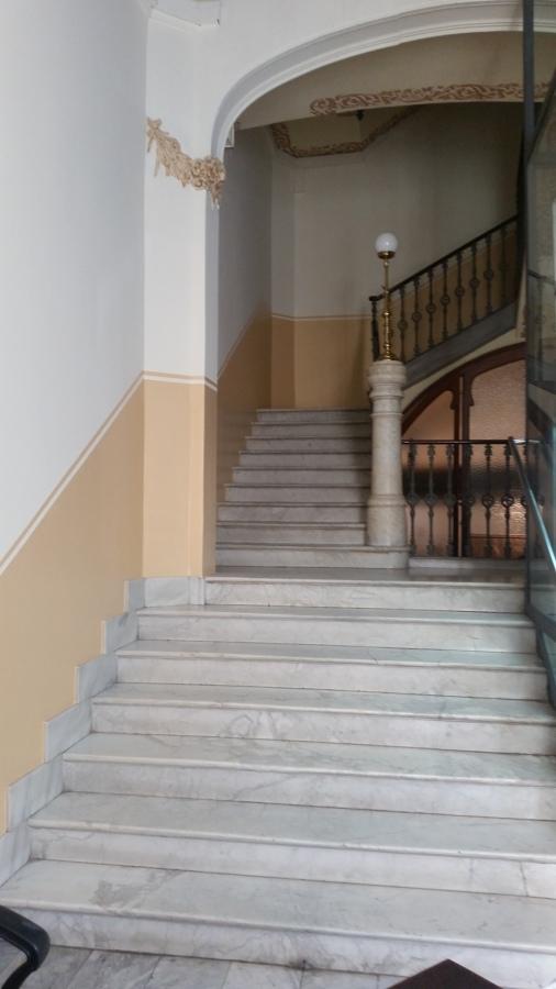 Pintura de escalera ideas pintores - Pintura para escaleras ...