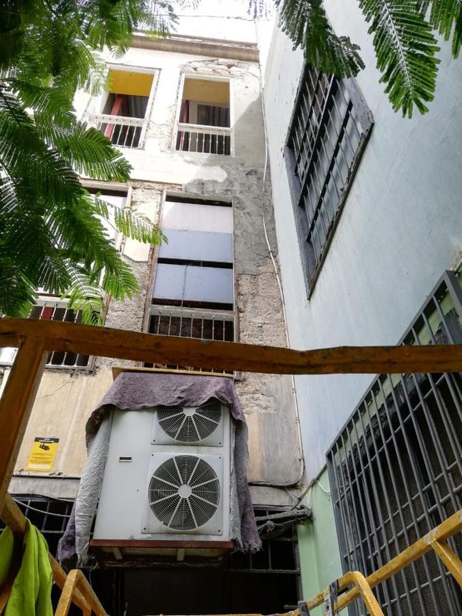 pintura exterior fachada edificio triana 12.JPG