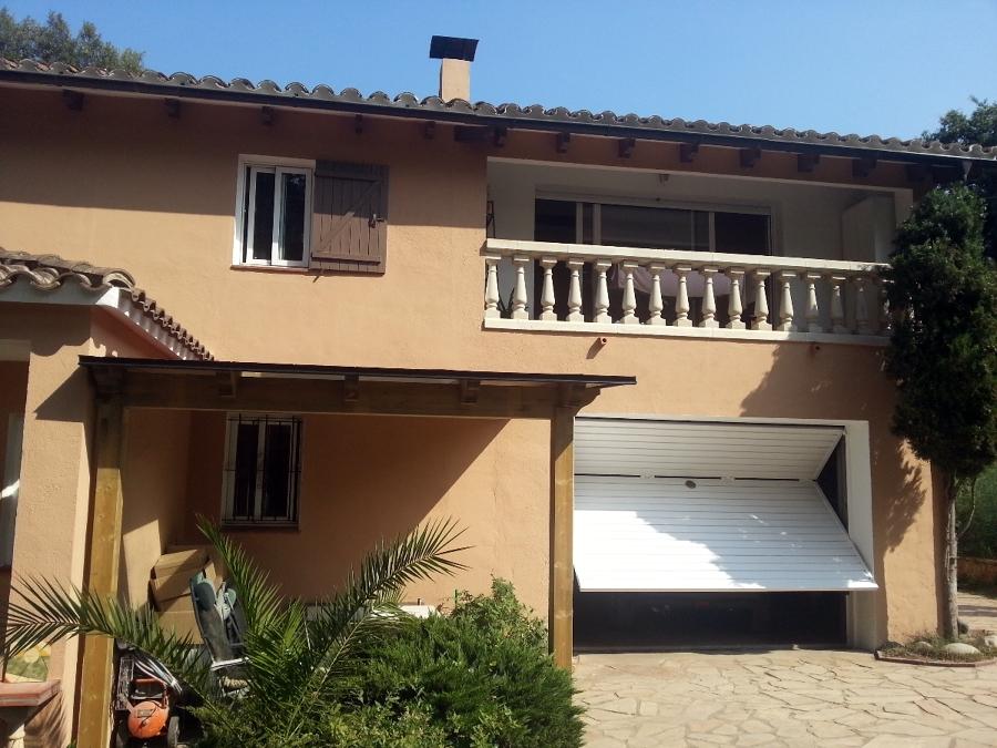 Pintura exterior e interior casa ideas pintores - Pintura exterior colores ...