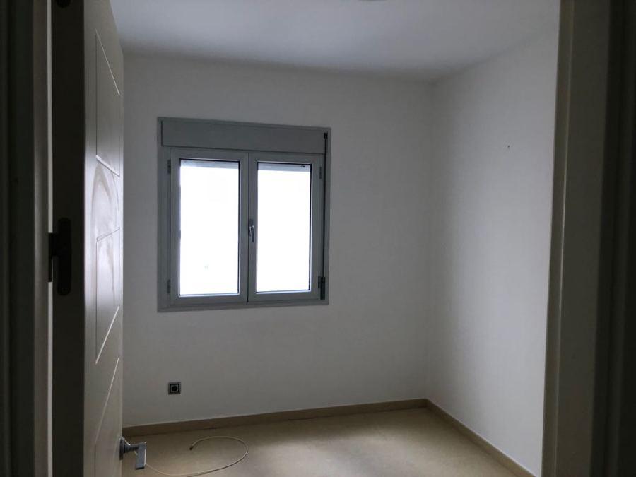pintura interior de vivienda dormitorio