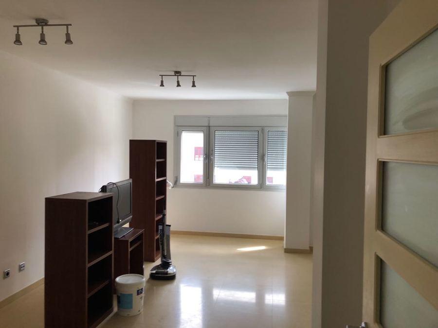 pintura interior de vivienda salón