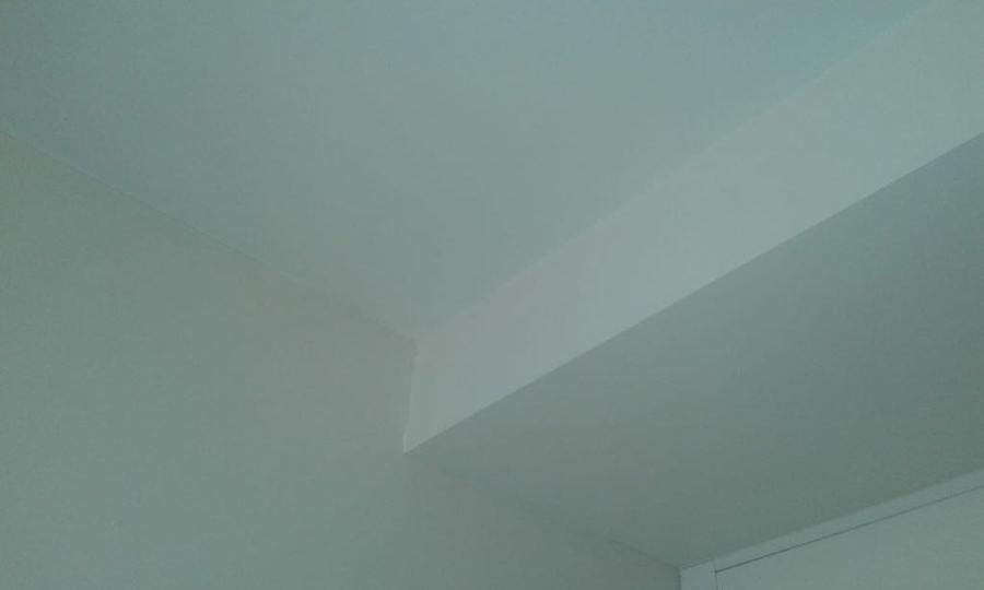 pintura interior de vivienda techos